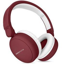 Energy Sistem Headphones 2 Bluetooth červená Kert