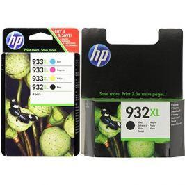 HP C2P42AE + HP CN053AE č. 2x 932XL+933XL multipack Kültér és szabadidő