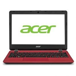 Acer Aspire ES11 Fekete / Piros HiFi és TV