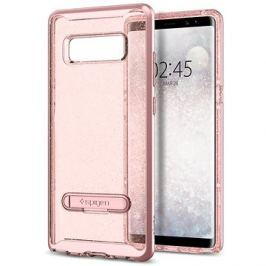 Spigen Crystal Hybrid Glitter Rose Gold Samsung Galaxy Note 8 Háztartás