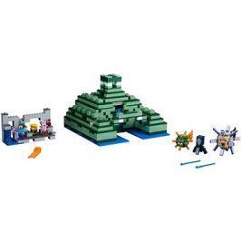 LEGO Minecraft 21136 Památník v oceánu Kültér és szabadidő