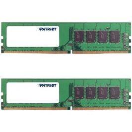 Patriot 16GB KIT DDR4 2666 MHz CL19 Signature Line Kültér és szabadidő