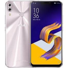 ASUS Zenfone 5z ZS620KL 256GB Stříbrný HiFi és TV