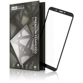 Tempered Glass Protector Rámečkové pro Honor 7C Černé Háztartás