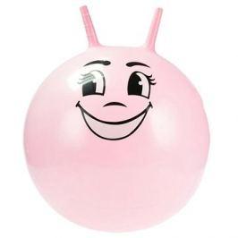 Skákací míč růžový Háztartás