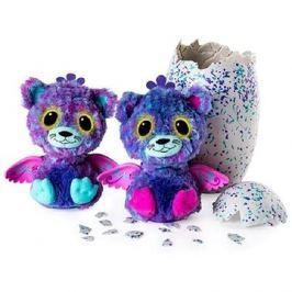 Hatchimals Surprise dvojčata kočičky