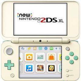 Nintendo NEW 2DS XL Animal Crossing Edition Kültér és szabadidő