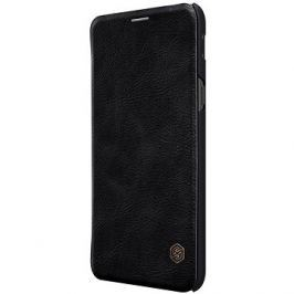 Nillkin Qin Book pro Samsung A605 Galaxy A6 Plus 2018 Black Háztartás