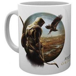 Assassins Creed - Eagle hrnek