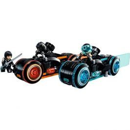 LEGO Ideas 21314 TRON: Legacy Kert