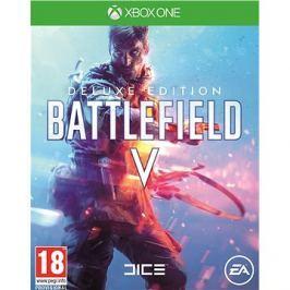 Battlefield V Deluxe Edition - Xbox One Kültér és szabadidő