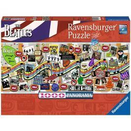 Ravensburger 150960 The Beatles Během let