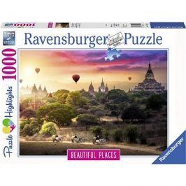 Ravensburger 151530 Myanmar