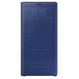 Samsung Galaxy Note9 LED View Cover Modrá Kert