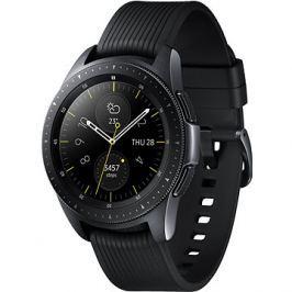 Samsung Galaxy Watch 42mm Black HiFi és TV