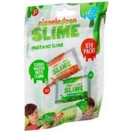 Nickelodeon Slime Powder Háztartás
