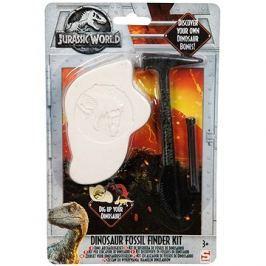 Dinosaur Fosílie Háztartás