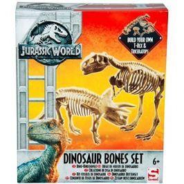Jurský svět Dinosauří kosti Háztartás