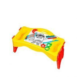 Play-Doh Fold and Go Háztartás