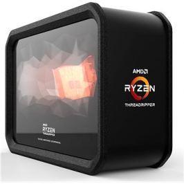 AMD RYZEN Threadripper 2950X HiFi és TV