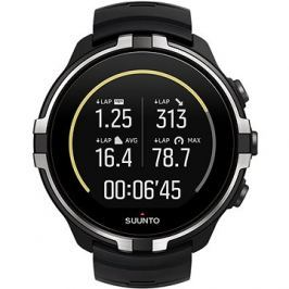 Suunto Spartan Sport Wrist HR Baro Stealth HiFi és TV