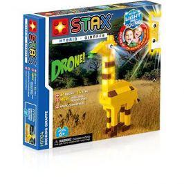 Light Stax Hybrid Droning Giraffe