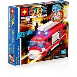 Light Stax Hybrid Light-up Fire Truck Hangtechnika