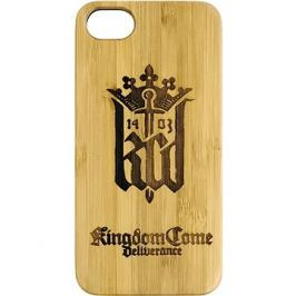 Kingdom Come: Deliverance Bamboo case iPhone 7/8 Hangtechnika