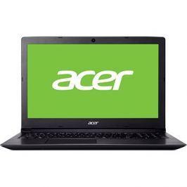 Acer Aspire 3 Fekete HiFi és TV
