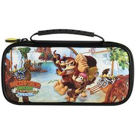 BigBen Official travel case Donkey Kong Country - Nintendo Switch Hangtechnika