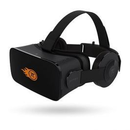 Pimax 2.5K PC VR + Ovladač NOLO HiFi és TV