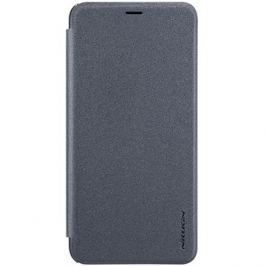 Nillkin Sparkle Folio pro Xiaomi Mi8 Black
