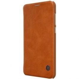 Nillkin Qin Book pro Samsung J600 Galaxy J6 Brown
