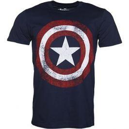 Captain America - tričko