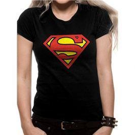 Superman - tričko (dámské)