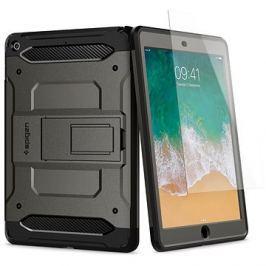 Spigen Pro Guard Gunmetal iPad 9.7