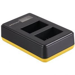 PATONA Foto Dual LCD Sony NP-FW50, USB Háztartás
