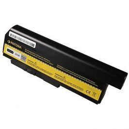 PATONA pro LENOVO ThinkPad X230/X220 6600mAh Li-Ion 10.8V Kültér és szabadidő
