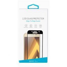 Epico Glass 2.5D pro Honor 7A - černé