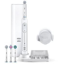 Oral-B Genius 10000 White HiFi és TV