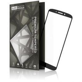 Tempered Glass Protector Rámečkové pro Moto G6 Play Háztartás
