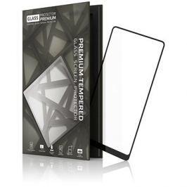 Tempered Glass Protector Rámečkové pro Xiaomi Mi Mix 2S Černé Háztartás