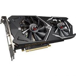 ASROCK Radeon RX570 Phantom Gaming X 4G OC HiFi és TV