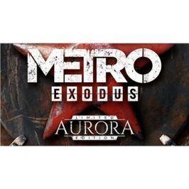 Metro: Exodus - Aurora edition