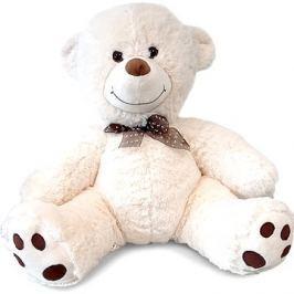 Plyšový medvídek 60 cm, světlý Hangtechnika