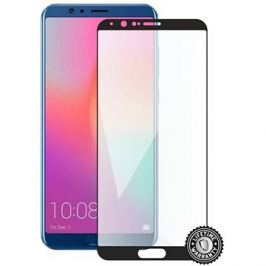 Screenshield HONOR View 10 (full COVER black)