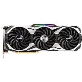 MSI GeForce RTX 2080Ti DUKE 11G OC