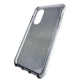 Cellularline TETRA FORCE CASE pro iPhone X bílý