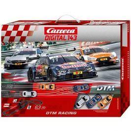 Carrera D143 40036 DTM Racing