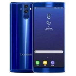 DOOGEE BL12000 PRO Dual SIM LTE 128GB Modrý